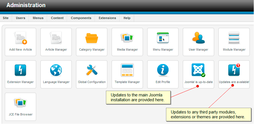 Joomla Security: Top 16 Tips to help secure your Joomla Website ...